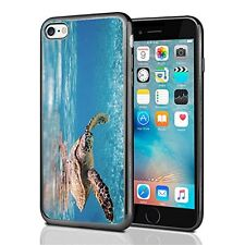 Sea Turtle In The Ocean For Iphone 7 Case Cover By Atomic Market