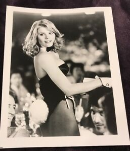 MARIEL HEMINGWAY VINTAGE 8 X 10 PHOTOGRAPH FROM IRVING KLAWS ARCHIVES lot A