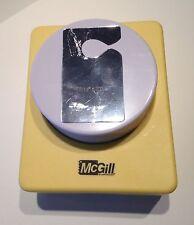 McGill Hang Tag Punch (69000) Punch - NEW