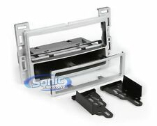 Metra 99-3302S Single DIN Dash Install Kit for Select 2010-Up GM/Pontiac/Saturn