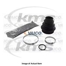 New VAI Driveshaft CV Boot Bellow Kit V20-1187 Top German Quality