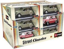 Red 1979 VW Golf Mk1 GTI 1 32 Scale Die-cast Burago Classic VOLKSWAGEN Car Model