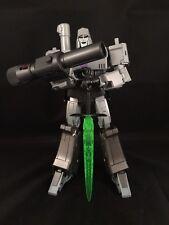 Transformers Masterpiece Sword of Judgement Optimus Prime Challenger
