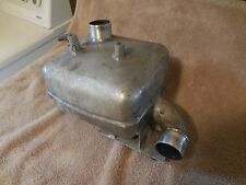 "Kawasaki 750 650 TS SS 2"" AfterMarket Water Box in Good Condition"
