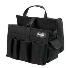 More details for wahl professional tool carry bag multi compartment dog grooming holder black