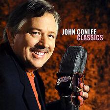 Classics [Remaster] by John Conlee (CD, Nov-2003, CBUJ Distribution)