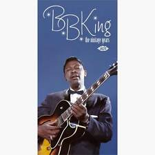 BB KING - THE VINTAGE YEARS - ACE - ABOXCD8