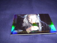 Lord of the Rings The Return of the King Prismatic Foil 2/10 Free UK P&P