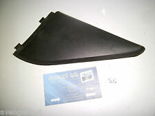 LAND ROVER DISCOVERY TD5 INTERIOR WING MIRROR COVER - PASSENGER SIDE  (10)