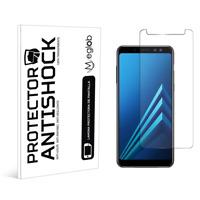 Protector de Pantalla Antishock para Samsung Galaxy A8 2018