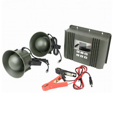 CP-393 Hunting Bird Caller MP3 50W Waterproof Speaker 150dB Bird Sound Amplifier