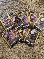 ☆ SEALED 10 PACKS OF POKEMON SUN & MOON UNIFIED MINDS ☆ 3 Card Booster Packs