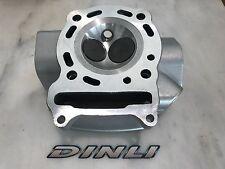 DINLI,MASAI - 1 x CYLINDER HEAD & VALVE ASSY, DL801-802-A300 - 270cc E130166-00