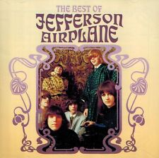 MUSIK-CD NEU/OVP - Jefferson Airplane - The Best Of