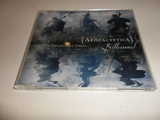 Cd   Apocalyptica feat.  Ville Valo and  Lauri Ylönen  ‎– Bittersweet