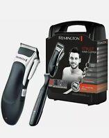 Remington HC366 Corded/Cordless Rechargeable Hair Clipper Detail Trimmer Shaver*