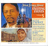 NEW Exciting Events Your Story Hour Volume 5 Audio CDs 3 Underground Railroad