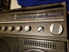 New ListingMagnavox D8443 Power Player - Vintage Boom Box