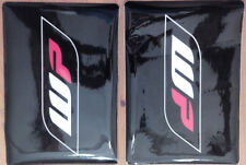 Gabelschutzfolie Gabelfolie Black für KTM LC4 SX SXF EXC SMR Husaberg WP