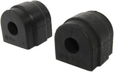 Suspension Stabilizer Bar Bushing-E46 Front Centric 602.34021