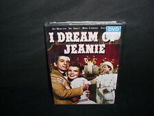 I Dream Of Jeanie DVD Movie Ray Middleton