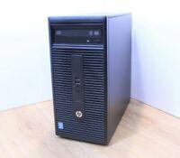 HP ProDesk 280 G1 Win 10 Tower PC Intel Core i5 4th Gen 3GHz 4GB 500GB HDD WiFi