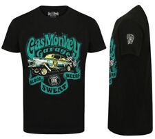 Markenlose M Monkey Herren-T-Shirts