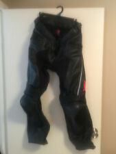 dianese leather motorbike pants mens 110 xlarge