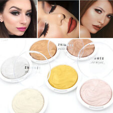 6 Colors Shimmer Contour Powder Highlighter Bronzer High Light Cosmetic Makeup