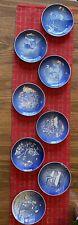 Bing & Grondahl Christmas plates 8