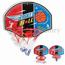 New Children Kids Indoor Mini Basketball Game Set Toys Gift Ball Hoop Backboard