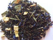 Russian Earl Grey Black Loose Leaf Tea 1lb