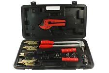 Schiebehülsenwerkzeug, Presszange,Wekzeug für TECE TECEflex Schiebhülsen