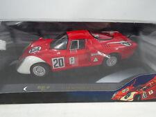 1:18 Ricko #32132 Alfa Romeo 33.2 Daytona #20 Rosso - Rarità