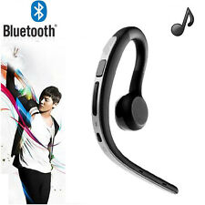 Universal Bluetooth Headset Handsfree Car Headphone For Business Travel Running