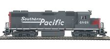 MTH  85-2052-1 SOUTHERN PACIFIC HO GP38-2  DCC, DCS,DC SOUND RD# 4848