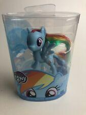 NEW Hasbro My Little Pony Rainbow Dash Vinyl Figure