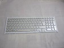 Sony Vaio VPCCB VPCCB17 Tastatur CH P/N: 9Z.N6CBF.100 P/N: 55010S3D2G2-035-G
