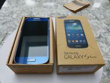 Samsung Galaxy S4 MINI GT-I9195 - 8GB-Blu (Sbloccato) Smartphone