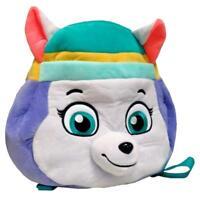 Paw Patrol 30 cm Everest 3D Effect Childrens Plush Backpack