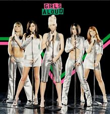 GIRLS ALOUD sound of the underground (CD album, special edition) synth pop