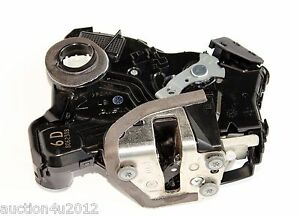 07-15 Toyota Lexus Scion Front Left Driver Door Power Latch Lock Actuator / OEM