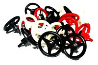 15 steering wheels for vehicles 1/24  scale made in PORTUGAL -