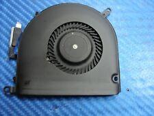 "Macbook Air 13.3/"" A1466 2014 MD760LL Genuine CPU Cooling Fan with Heatsink GLP*"