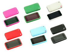 Silicon Case for 3G iPhone/iPhone 3GS (7 colours aviable)