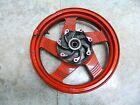 04 Kawasaki VN1500 L VN 1500 Vulcan Nomad front wheel rim
