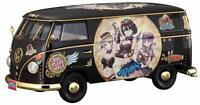 Hasegawa 1/24 Volkswagen Type 2 Delivery Van Egg Girls SP440