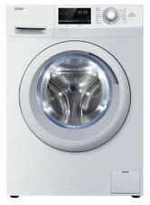 Haier HW100-14636 Waschmaschine, Weiß