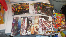 Huge Lot Marvel Comics Squadron Supreme 20 Issues