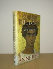 Anne Rice - Christ the Lord - Out of Egypt - 1st/1st (Chatto & Windus 2005)